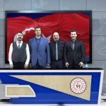 Hacı Bayram Veli Üniversitesi Öğretim Üyesi Dr. SİNAN DEMİRTÜRK ile 18 Mart Çanakkale Zaferini Konuştuk.