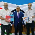 Sn. Ahmet AK ile Olimpiyat Üzerine Söyleşi yaptık.